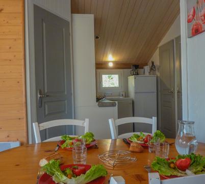 cuisine table
